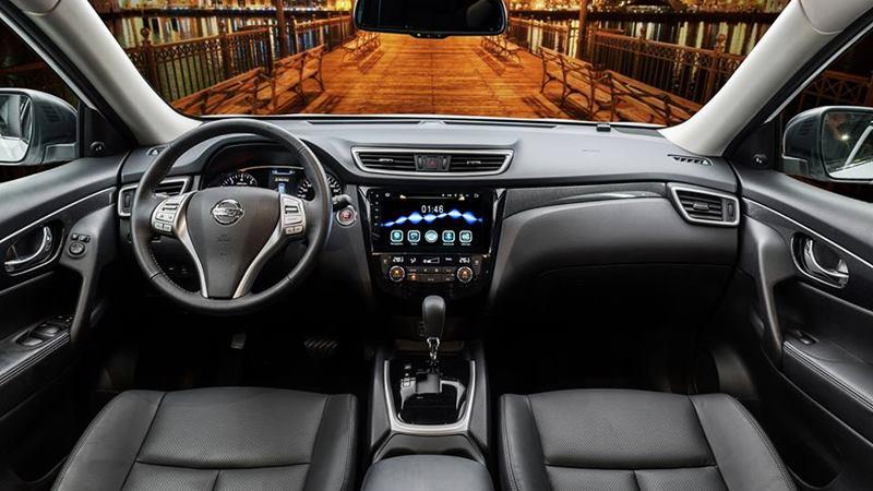 Nissan X-Trail V-Series có giá bán từ 991 triệu đồng tại Việt Nam - Ảnh 3