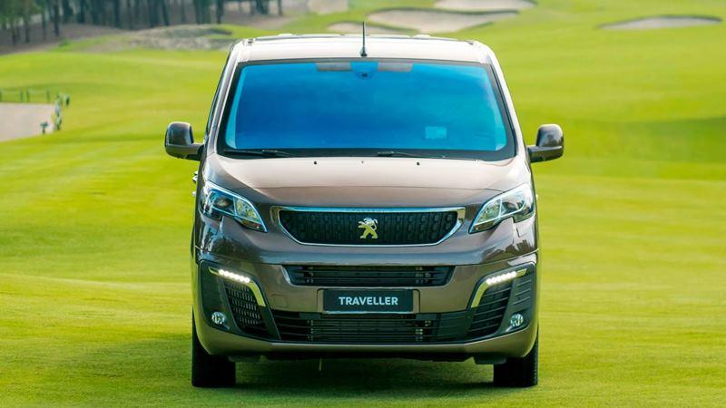 So sánh khác biệt giữa Peugeot Traveller bản 7 chỗ và 4+2 chỗ ngồi - Ảnh 2