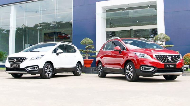 Không còn trả giá khi mua xe Kia, Mazda, Peugeot tại Việt Nam - Ảnh 2