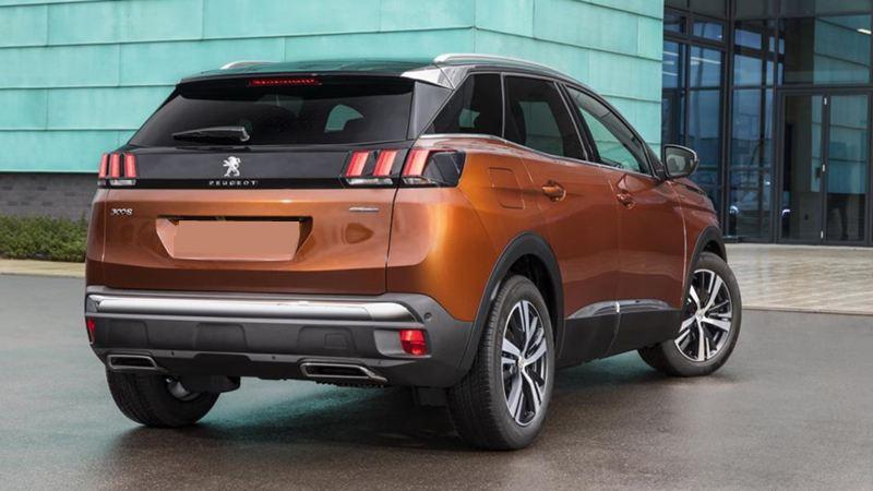 So sánh xe Mazda CX-5 2018 và Peugeot 3008 2018 - Ảnh 8