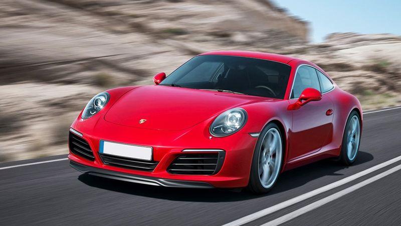 Porsche 911 GT2 RS mới sẽ là một con quái vật theo đuổi 640-plus-hp