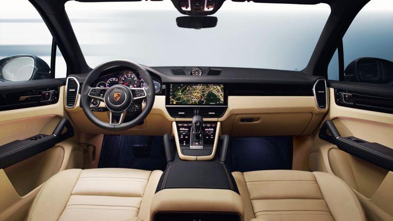 Porsche Cayenne coupe sẽ ra mắt trong năm nay - Hình 2