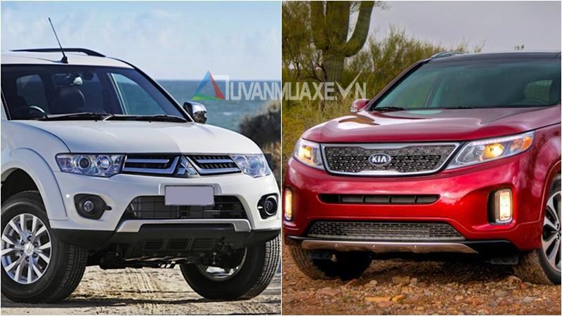 Lựa chọn xe SUV 7 chỗ tầm giá 700-800 triệu đồng - Ảnh 1