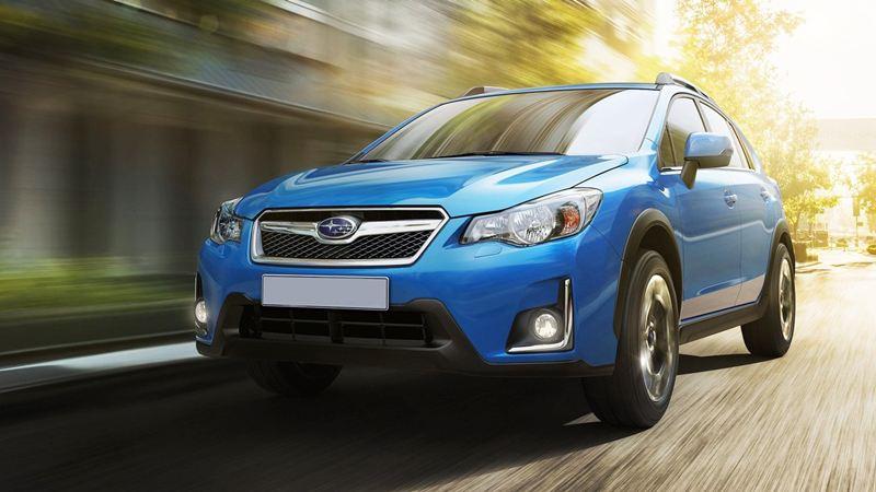 Subaru BRZ facelift với thống nhất ngừng bán và nguồn động lực phụ tùng mới