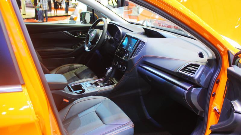 Thông số và hình ảnh chi tiết Subaru XV 2018 tại Việt Nam - Ảnh 7