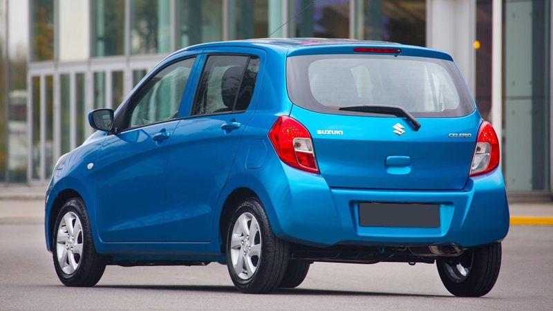 Suzuki Celerio đại bại về doanh số so với Kia Morning - Hình 2