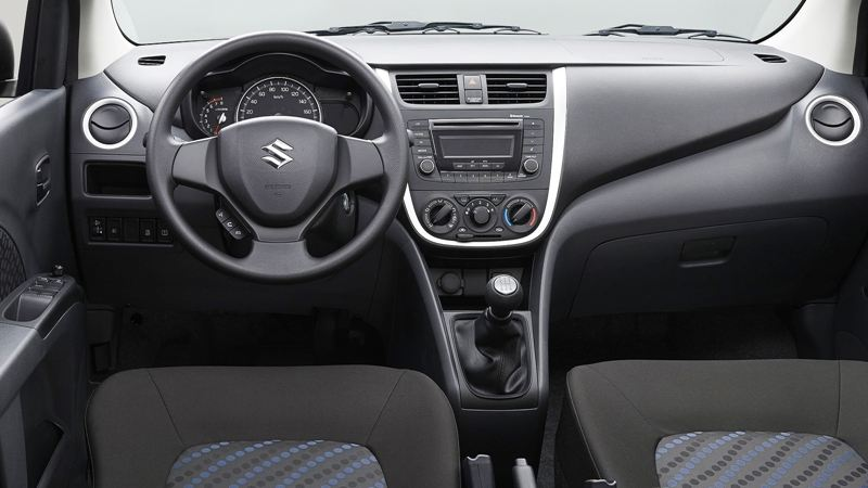 So sánh xe Hyundai Grand i10 và Suzuki Celerio 2018 - Ảnh 9