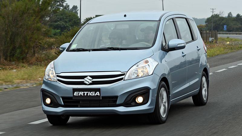 Ưu nhược điểm Suzuki Ertiga 2016, xe cạnh tranh Innova, Kia Rondo - Ảnh 1