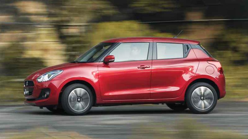 Giá bán xe Suzuki Swift 2019 mới tại Việt Nam từ 499 triệu đồng - Ảnh 2