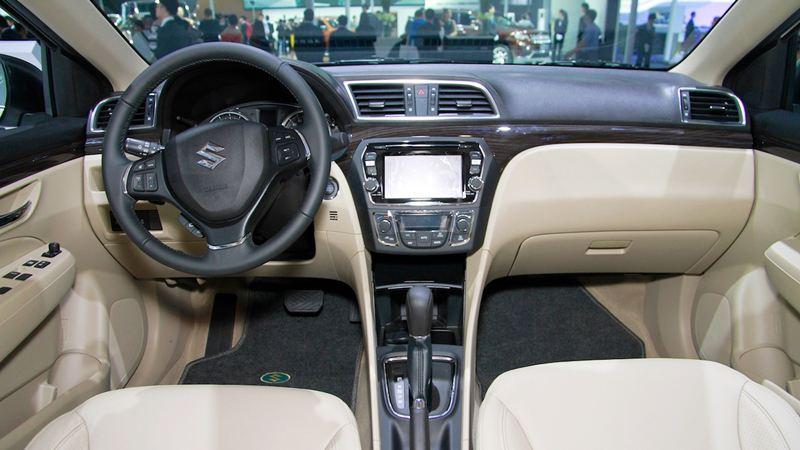 Suzuki tung ra đời xe Mighty ở Tokyo