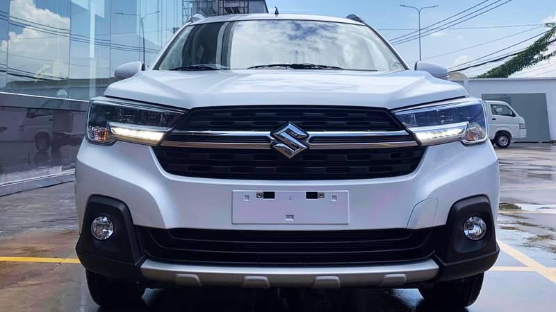 Chi tiết thông số và trang bị xe Suzuki XL7 2020 mới tại Việt Nam - Ảnh 2