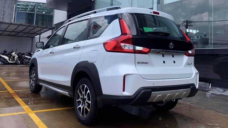 Chi tiết thông số và trang bị xe Suzuki XL7 2020 mới tại Việt Nam - Ảnh 4