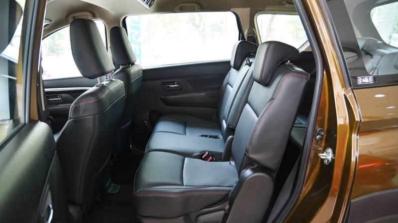 Chi tiết thông số và trang bị xe Suzuki XL7 2020 mới tại Việt Nam - Ảnh 6