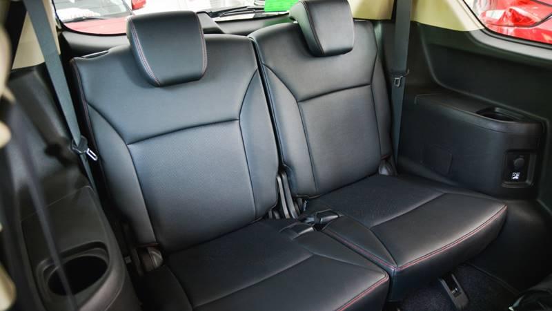 Chi tiết thông số và trang bị xe Suzuki XL7 2020 mới tại Việt Nam - Ảnh 7