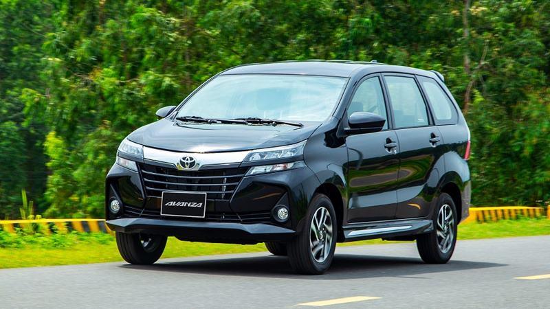 So sánh xe 7 chỗ giá 600 triệu - Xpander, Ertiga, Avanza, XL7 - Ảnh 4