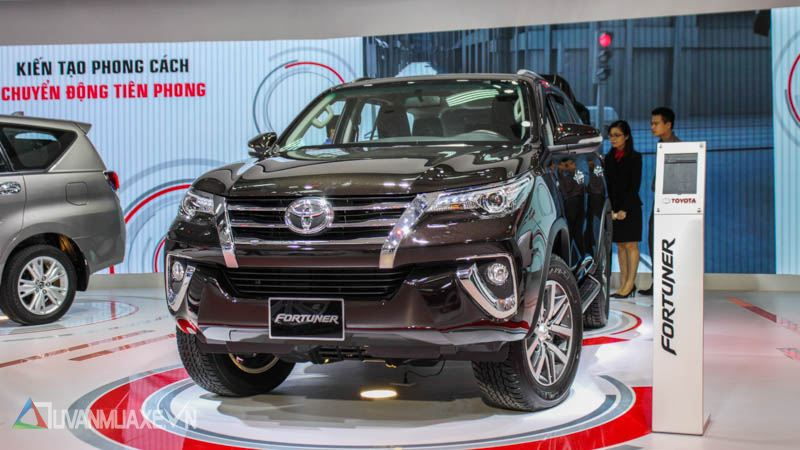 Toyota Fortuner, Wigo miễn thuế sắp về nước, ô tô giảm giá về 300 triệu đồng? - Hình 2