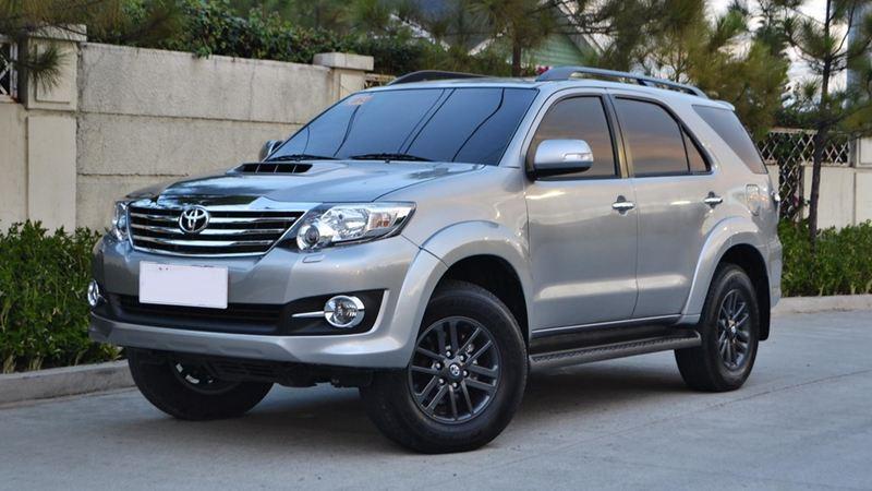 Ưu nhược điểm Toyota Fortuner 2015-2016 - Ảnh 1