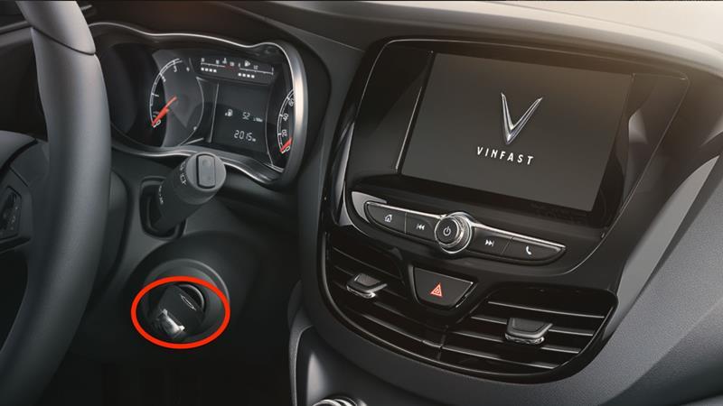 Thông số kỹ thuật và trang bị xe VinFast Fadil 2019 tại Việt Nam - Ảnh 4