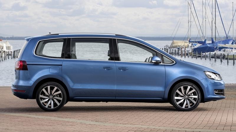 Bảng giá xe Đức Volkswagen 2019 mới nhất tại Việt Nam - Ảnh 10