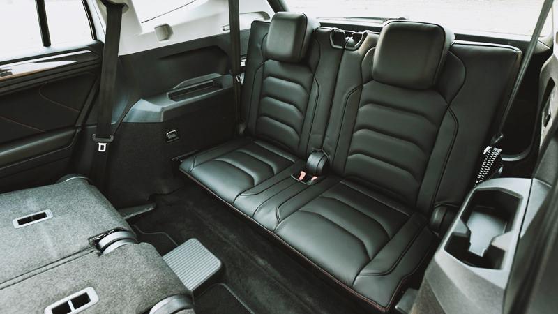 Bản cao cấp Volkswagen Tiguan Allspace Luxury 2019 giá bán 1,85 tỷ đồng - Ảnh 6