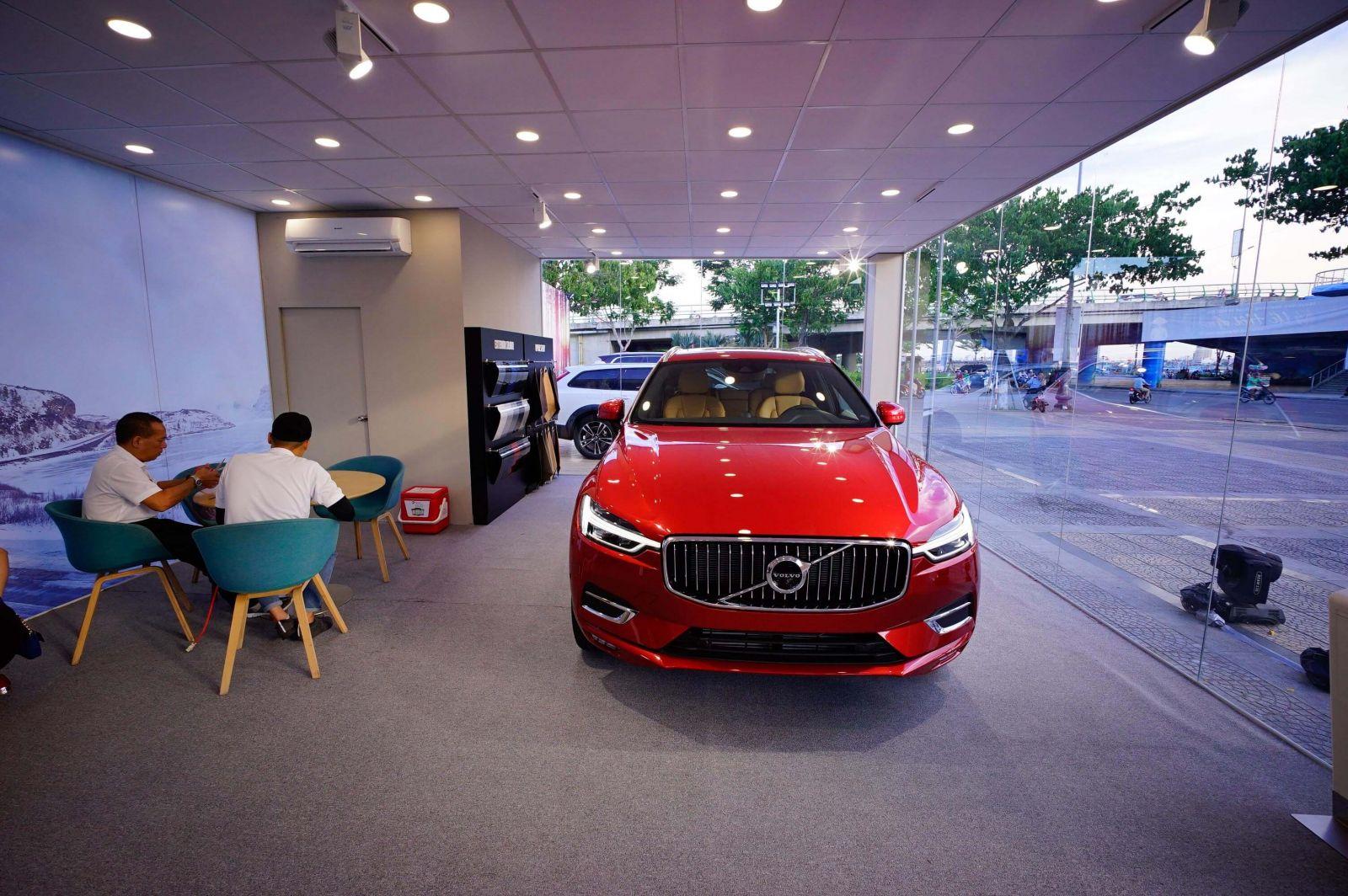 Volvo Đà Nẵng