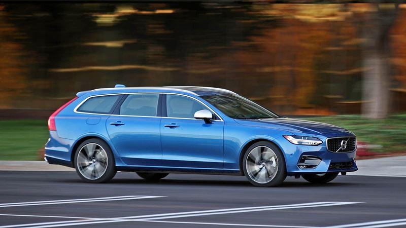 Giá xe Volvo mới - S60, S90, XC40, XC60, XC90, V90 - Ảnh 7