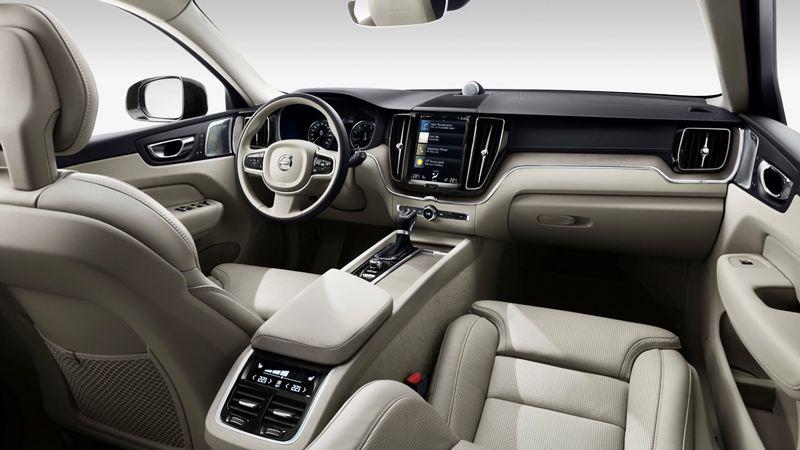 Đánh giá sơ bộ xe Volvo XC60 2018 - Hình 2