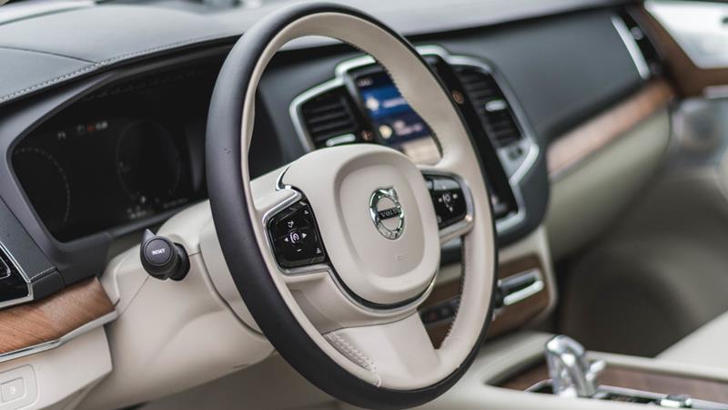 Giá xe Volvo XC90 Excellence tại Việt Nam từ 6,490 tỷ đồng - Ảnh 8