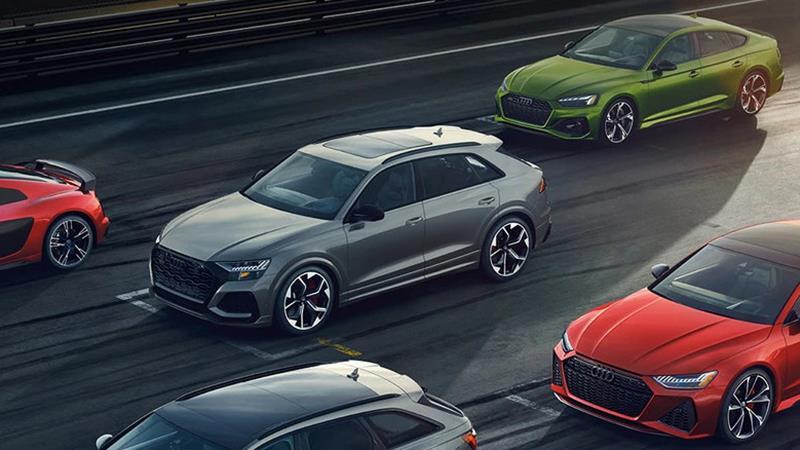 Giá xe Audi 2021 tại Việt Nam - Q2 2021, Q3 2021, Q5 2021 - Ảnh 1