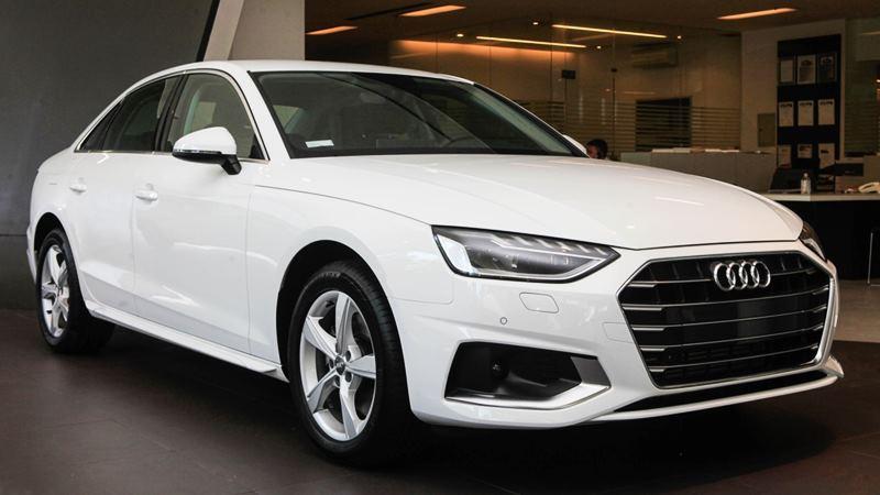 Bảng giá xe Audi 2021 - Ảnh 2