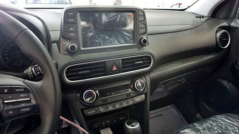 Bảng giá và trả góp tối thiểu khi mua xe Hyundai KONA tháng 10 - Ảnh 6