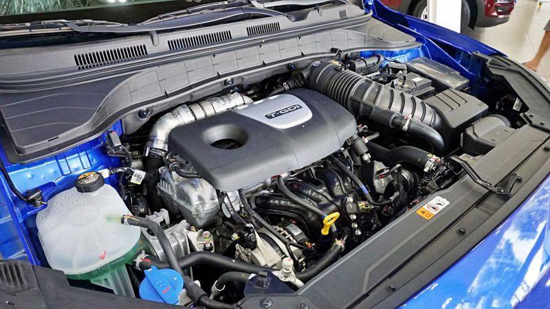 Bảng giá và trả góp tối thiểu khi mua xe Hyundai KONA tháng 10 - Ảnh 7