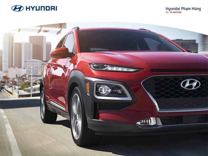 Bảng giá xe Hyundai 2020 mới nhất - Ảnh 5