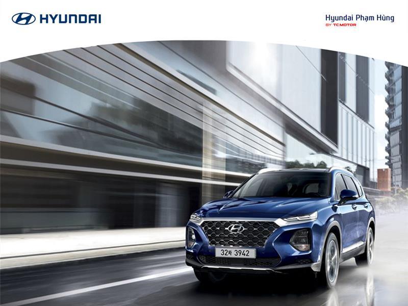 Bảng giá xe Hyundai 2020 mới nhất - Ảnh 7