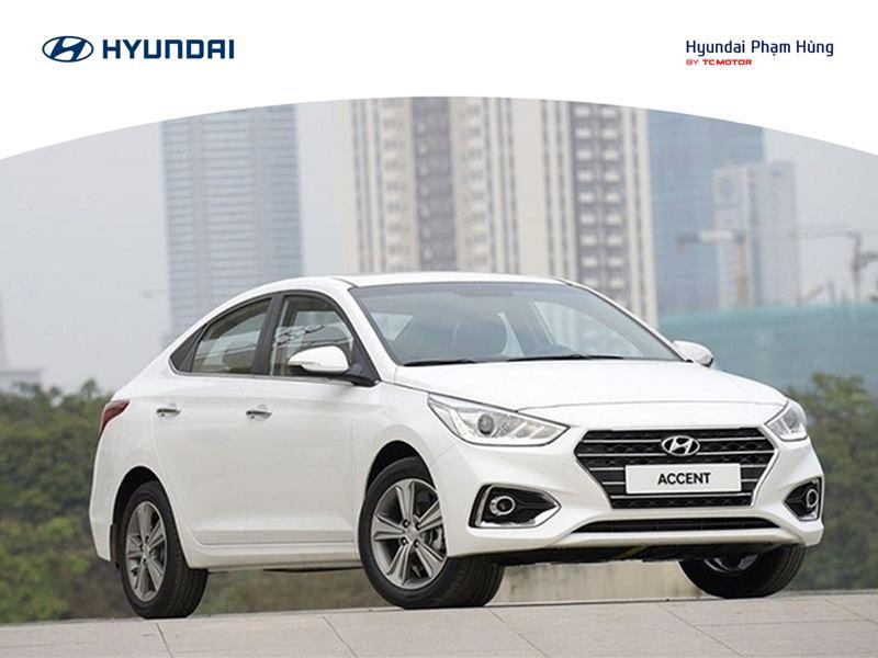 Bảng giá xe Hyundai 2020 mới nhất - Ảnh 3
