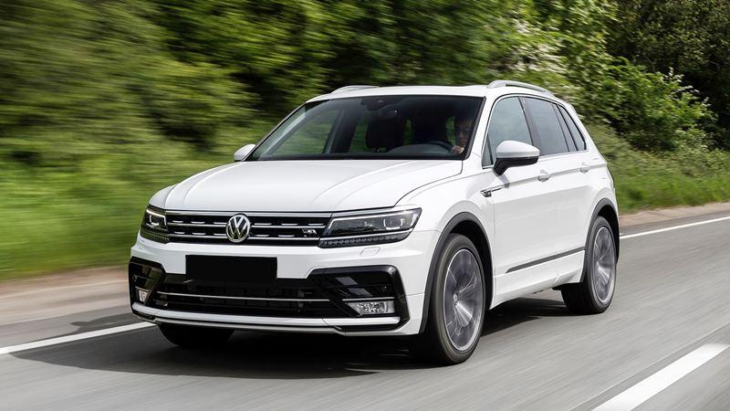 Bảng giá xe Đức Volkswagen 2019 mới nhất tại Việt Nam - Ảnh 1