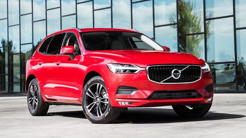 Bảng giá xe Volvo 2021 - Ảnh 5