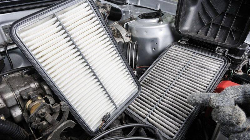 Chi phí bảo dưỡng định kỳ xe Mitsubishi Xpander theo các mốc KM - Ảnh 3