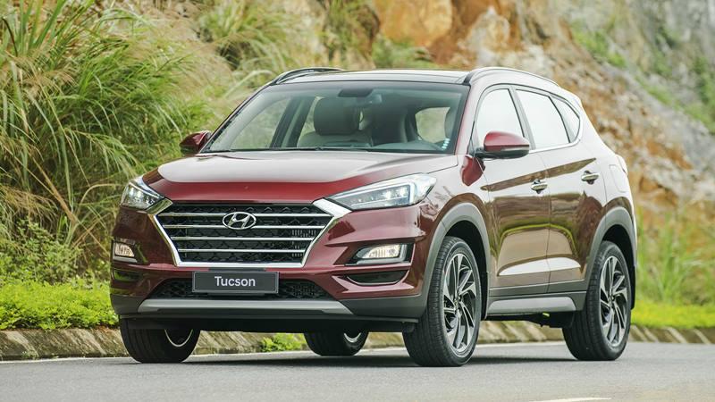 Xe SUV Hyundai Santa Fe, Tucson và KONA tăng bảo hành lên 5 năm - Ảnh 3