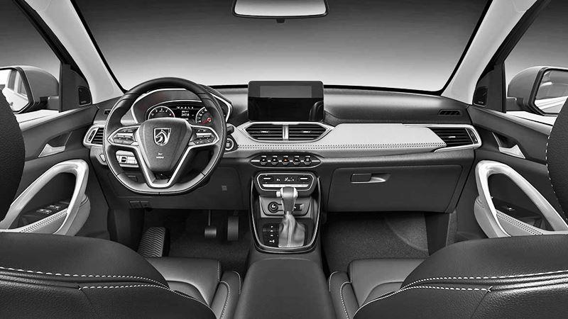 Chevrolet Captival 2019 hoàn toàn mới - xe Trung Quốc Baojun 530 - Ảnh 5
