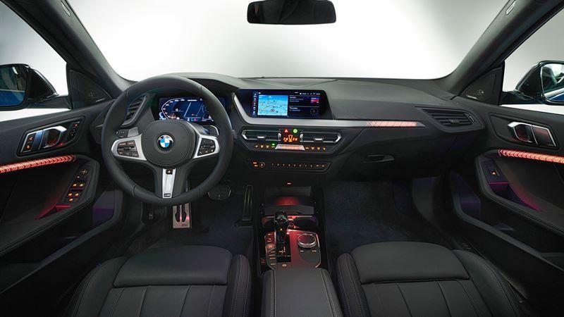 Xe thể thao BMW 2-Series Gran Coupe 2020 hoàn toàn mới - Ảnh 7