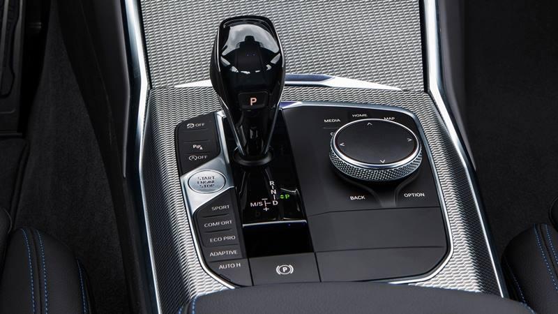 Chi tiết thông số và trang bị xe BMW 3-Series 2020 tại Việt Nam - Ảnh 9
