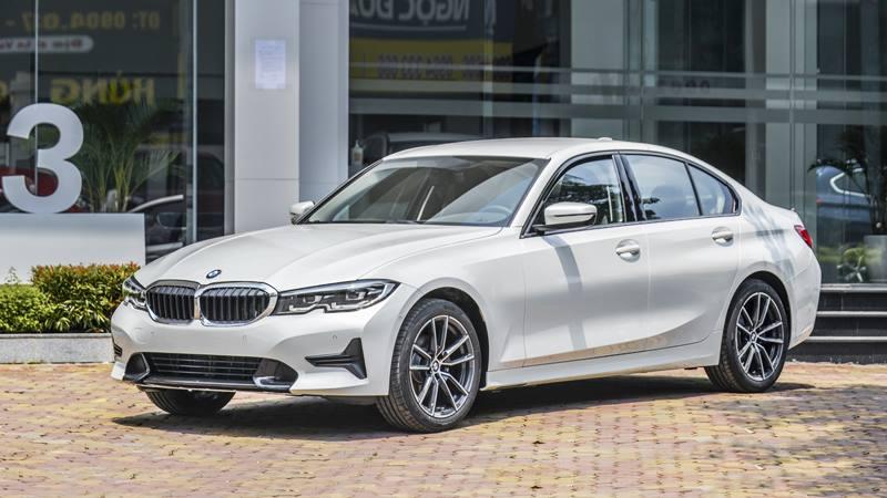 Mua xe BMW giá 2 tỷ tại Việt Nam - Ảnh 2