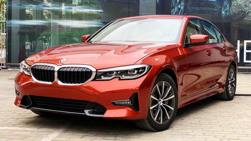 So sánh khác biệt hai phiên bản BMW 330i Sportline và 330i M Sport - Ảnh 8
