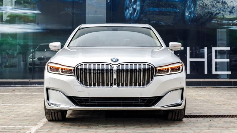 Thông số và trang bị xe BMW 7-Series 2020 - 740Li LCI tại Việt Nam - Ảnh 7