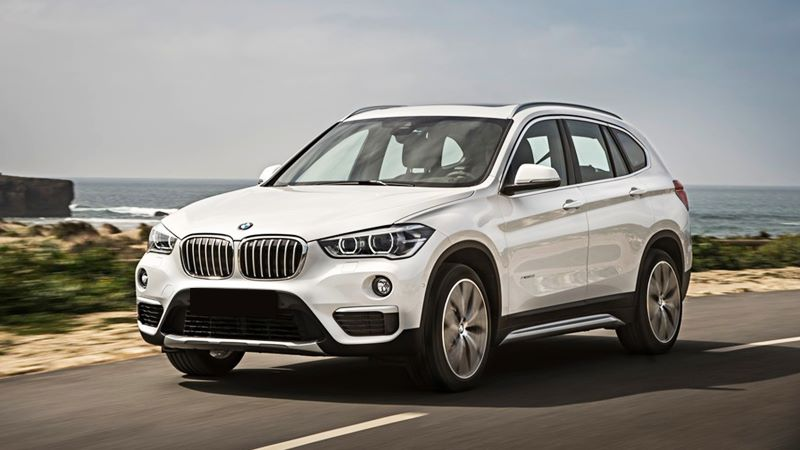 BMW X1 2019 tại Việt Nam có giá bán mới từ 1,757 tỷ đồng - Ảnh 1