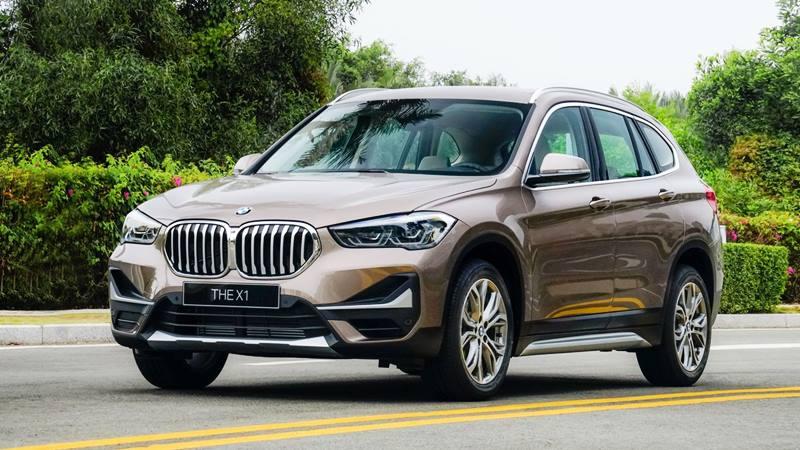 Mua xe BMW giá 2 tỷ tại Việt Nam - Ảnh 4
