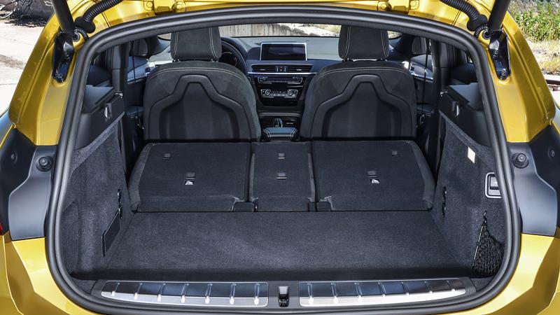 BMW X2 2019 có giá bán từ 39.395 USD - Ảnh 6