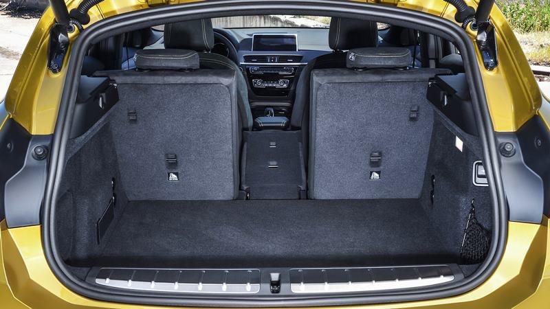 BMW X2 2019 có giá bán từ 39.395 USD - Ảnh 5