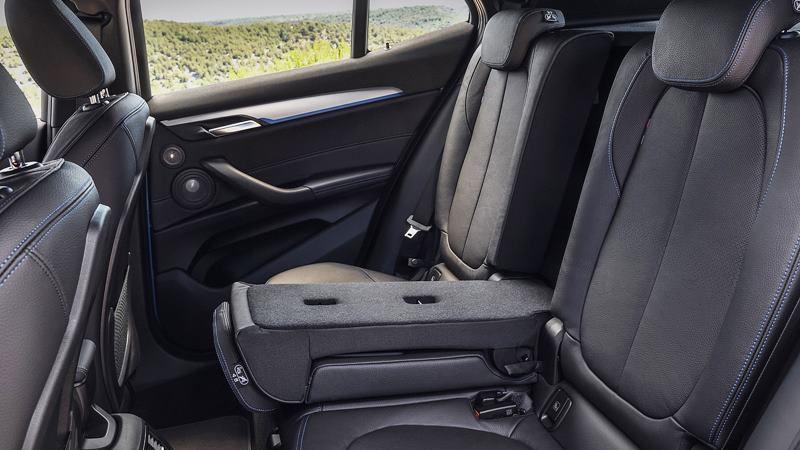 BMW X2 2019 có giá bán từ 39.395 USD - Ảnh 4